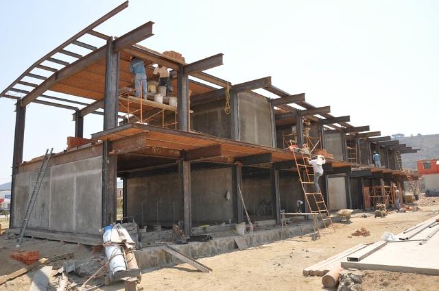 Gobierno municipal de zapotl n el grande for Proyectos de construccion de escuelas